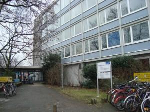 AStA-Gebäude